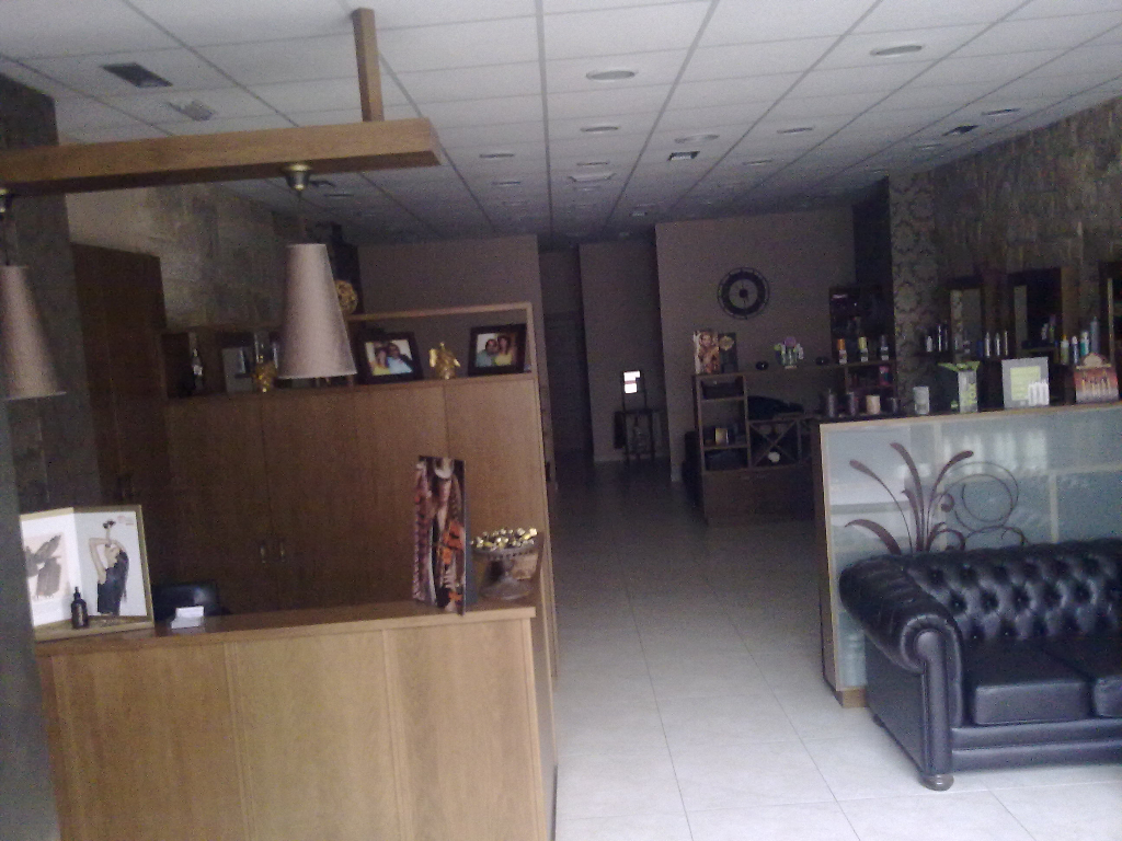 Sala de espera Verónica Troitiño